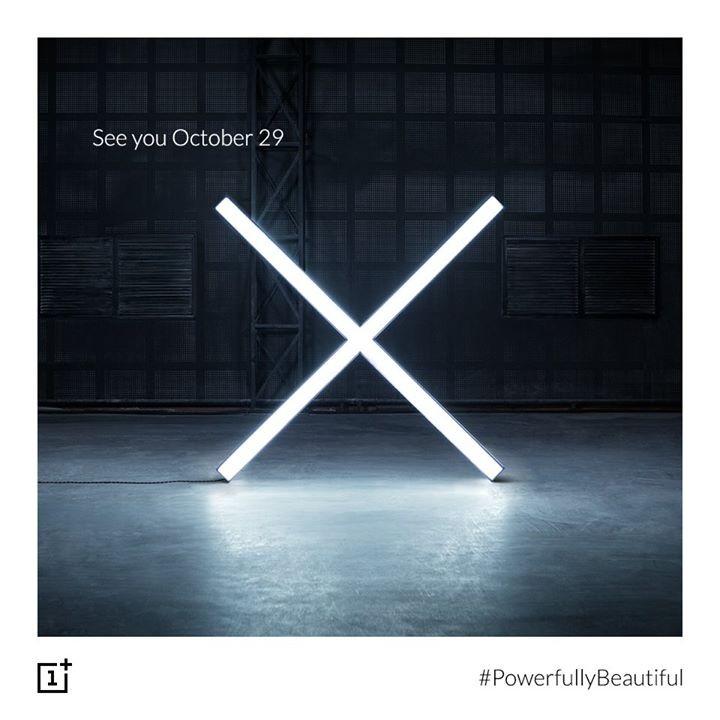 OnePlus : présentation d'un OnePlus X le 29 octobre ?