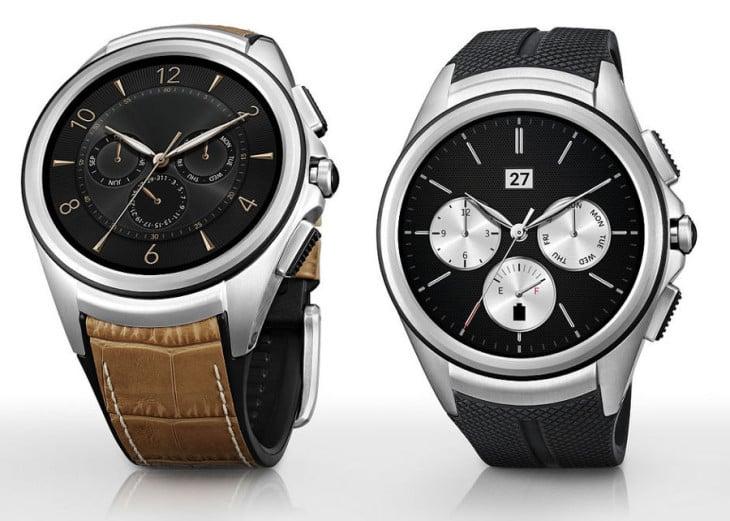 LG Watch Urbane 2 (4G) : la smartwatch retirée du marché