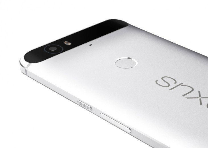 Le Nexus 6P enfin disponible en France et en Europe
