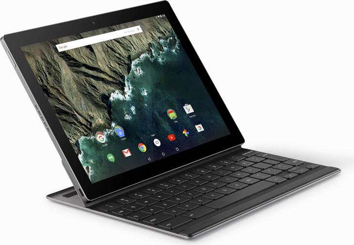 Google Pixel C : caractéristiques & prix de la tablette hybride