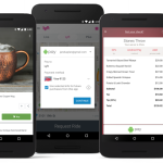 Android Pay fonctionne maintenant sur les applications mobiles
