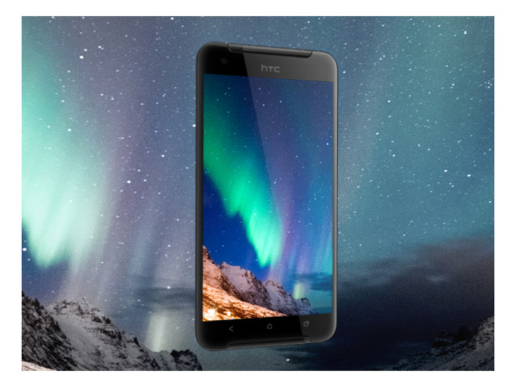 HTC dévoile officiellement le One X9 de 5,5 pouces
