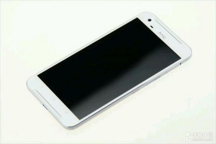 HTC One X9 : nouvelles photos fuitées du smartphone