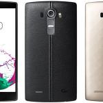 LG a vendu 59,7 millions de smartphones en 2015