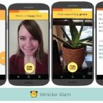 Microsoft lance Mimicker Alarm (Android) pour vous réveiller avec des jeux