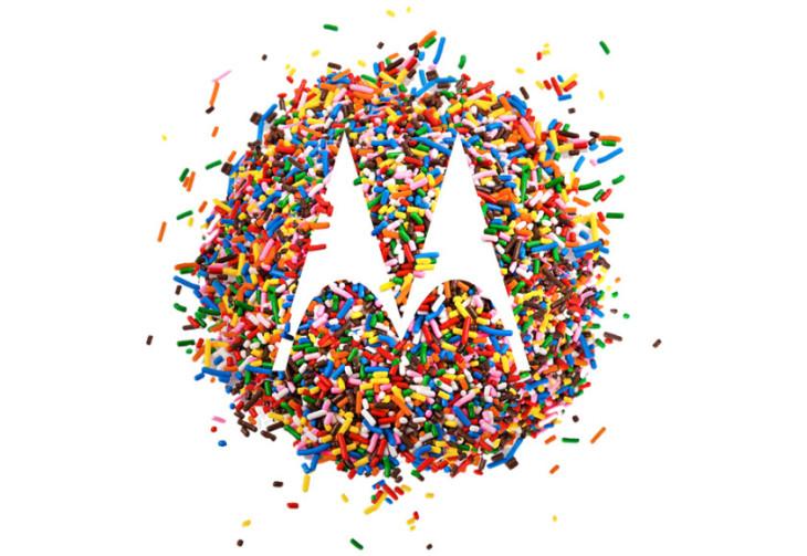 Lenovo s'explique sur le rebranding de Motorola