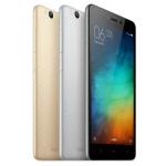 Xiaomi Redmi 3 : châssis métallique et batterie de 4100 mAh pour 105 $
