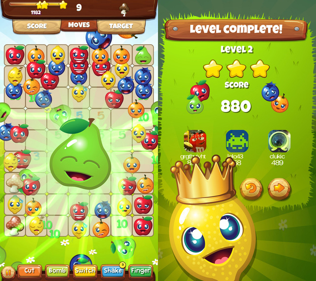 Fruity-Blast-Google-Play