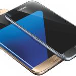 Samsung Galaxy S7 Edge : batterie de 3600mAh et nouveau rendu