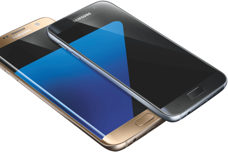Samsung Galaxy S7 & S7 Edge : le design dévoilé en photos ?