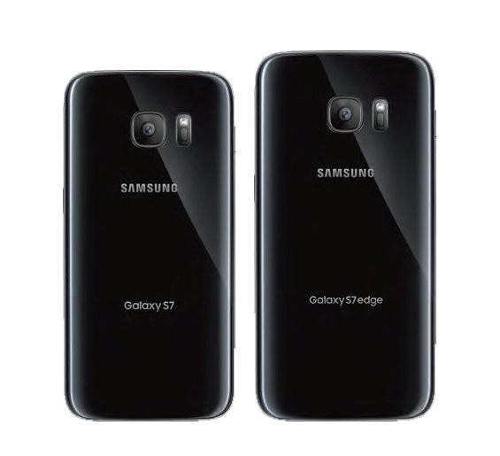 Galaxy S7 & S7 Edge : les coques arrières dévoilées en photos ?