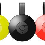 Vizio : vers l'intégration d'un Chromecast dans les téléviseurs ?