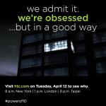 HTC 10 (ou M10) : présentation du smartphone le 12 avril