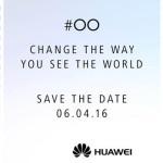 Huawei va «changer la façon dont vous voyez le monde» le 6 avril