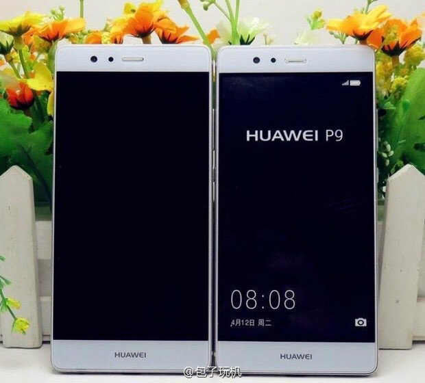Huawei P9 : de nouvelles images partagés sur Weibo