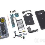 Samsung Galaxy S7 : le smartphone démonté par iFixit