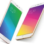 Oppo R9 & R9 Plus : un appareil photo selfies de 16MP !
