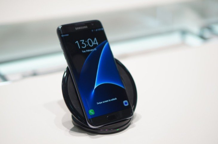 Les Galaxy S7 & S7 edge non-compatibles Quick Charge 3.0