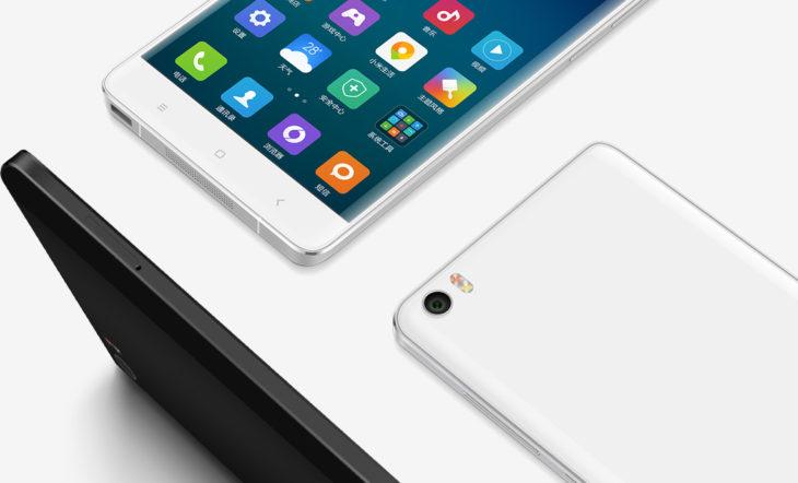 Xiaomi: près de 15 millions de smartphones déjà vendus en 2016?
