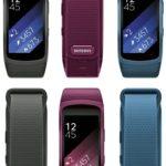 Samsung Gear Fit 2 : une sortie en juin prochain ?