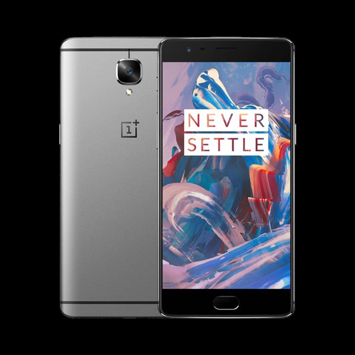 Le OnePlus 3 se dévoile enfin au grand public