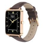 Oukitel A58 : la smartwatch disponible en précommande