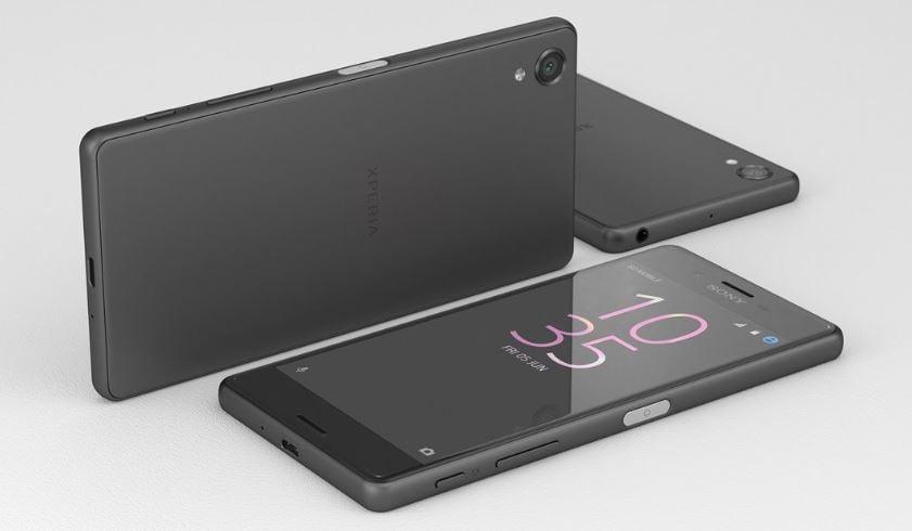 Sony-Xperia-X