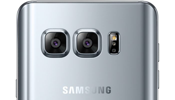 Samsung : un double capteur photo sur le Galaxy Note Edge ?