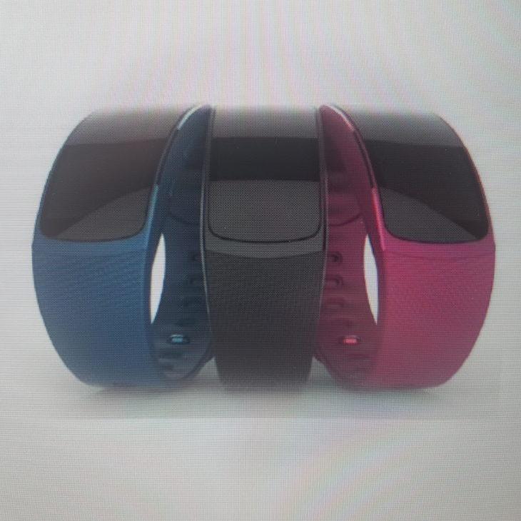 Samsung Gear Fit 2 : ses caractéristiques techniques déjà dévoilées