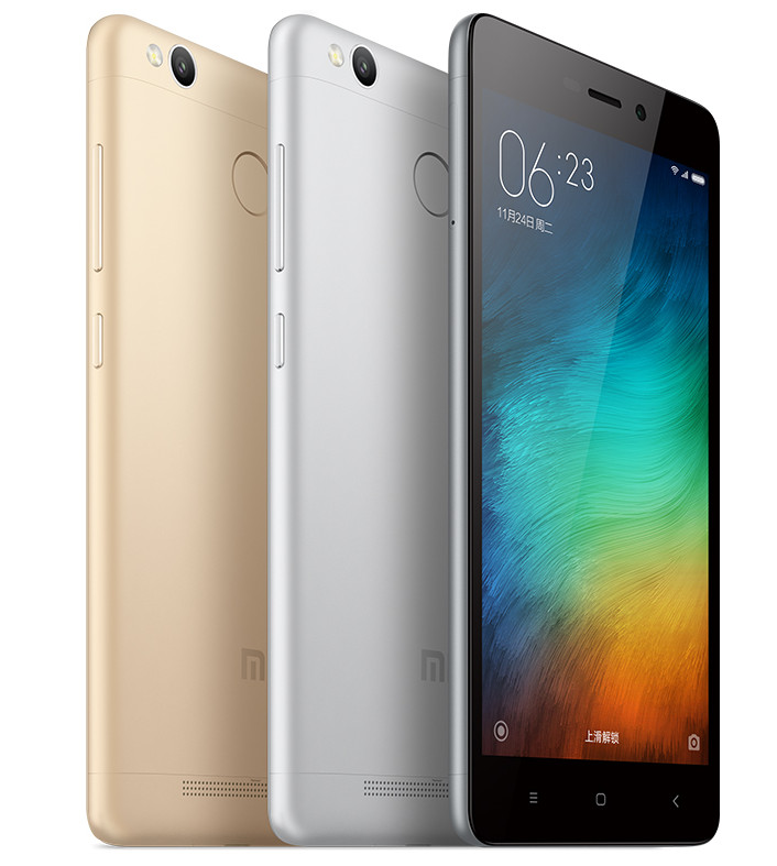 xiaomi-redmi-3s-desormais-officiel