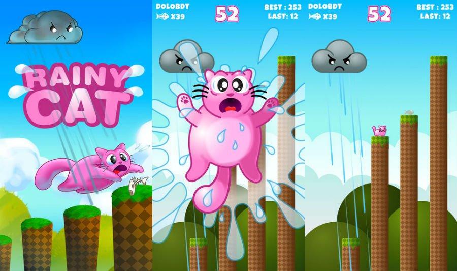 Rainy-Cat-android