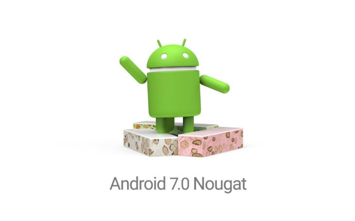 Android 7.0 Nougat : le nom officiel d'Android N