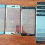 Samsung : le Galaxy Note 7 proposé en 4 coloris ?