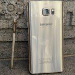 Galaxy Note 7 : nouveau Stylet S PEN et nouvelles fonctionnalités ?