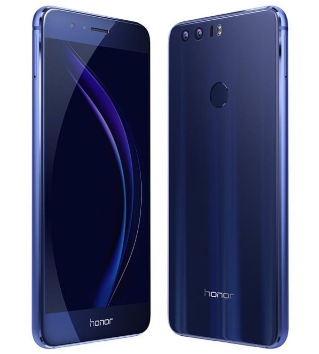 Le Honor 8 est enfin officiel en Chine
