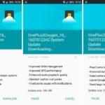 OnePlus 3 : déploiement de la mise à jour OxygenOS 3.2.0