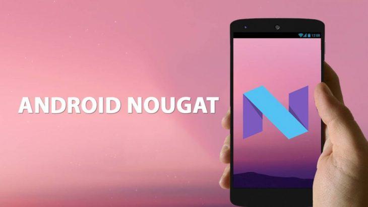 Google lance officiellement Android 7.0 Nougat