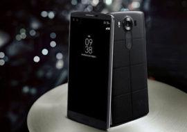 LG V20 : date de sortie le 23 septembre ?