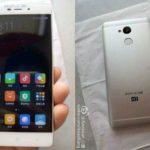 Xiaomi Redmi 4 : de nouvelles photos dévoilent son design