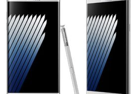 Samsung vient d'officialiser son Galaxy Note 7