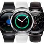 Samsung Gear S3 : présentation officielle à l'IFA 2016 de Berlin
