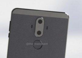 Huawei Mate 9 : double capteur photo Leica avec zoom analogique ?