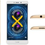 Chine : le Honor 6X est maintenant officiel
