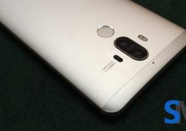 Huawei Mate 9 : une photo confirme le double capteur Leica