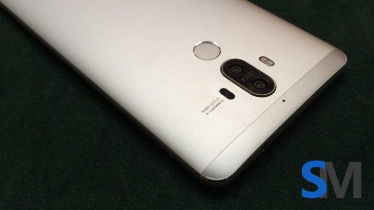 Huawei Mate 9 : une photo confirme le double capteur Leica