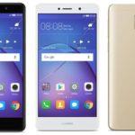 Huawei lève le voile sur son Mate 9 Lite