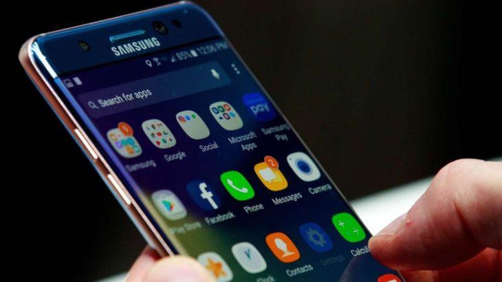 Samsung Galaxy S8 : un fiasco comme le Note 7 ?