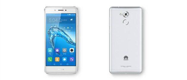 Huawei dévoile son Enjoy 6s en Chine