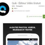 GoPro : l'application Quik préinstallée sur les Huawei P10 & P10 Plus