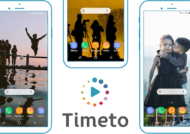 Timeto, le nouvel usage viral sur mobile